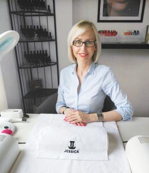 kosmetický salon Estetika Praha