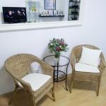 Salon Estetika Praha-interiér 3