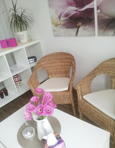 Salon Estetika Praha-recepce 3
