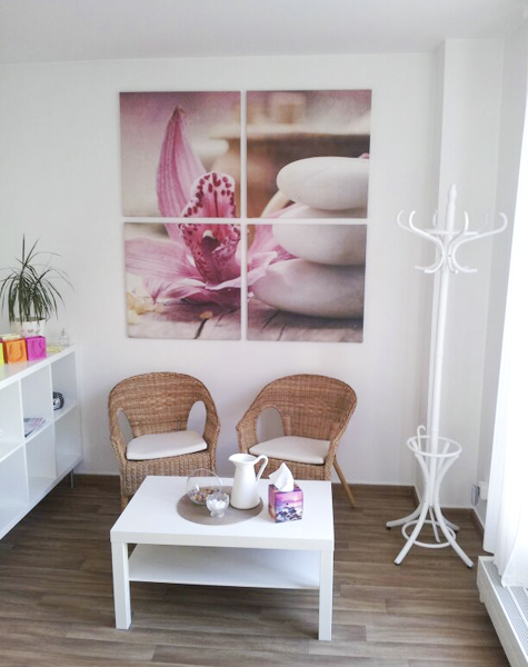 Salon Estetika Praha-recepce 2