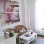 Salon Estetika Praha-recepce 1