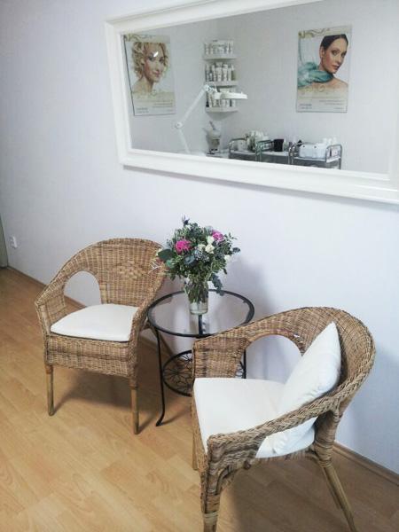 Salon Estetika Praha-interiér 4