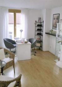Salon Estetika Praha-gelové lakování